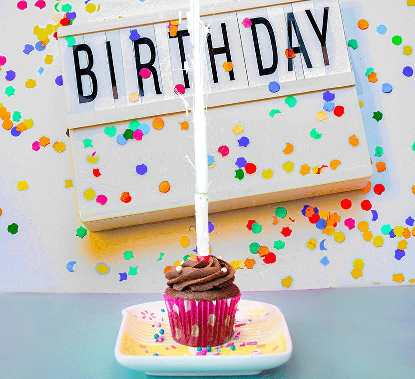 Simple birthday images for everyone